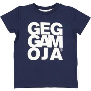 Bilde av   Geggamoja Navy 06 T-shirt