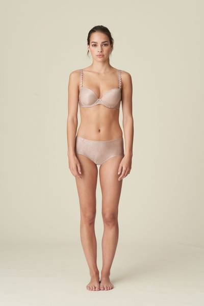 Bilde av Marie Jo Tom Brief Beige Leo