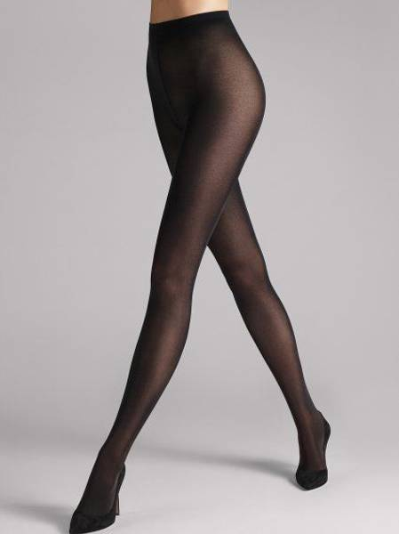 Bilde av Wolford Satin Opaque 50 Tights Black