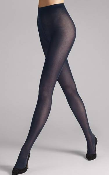 Bilde av Wolford Satin Opaque 50 Tights Admiral