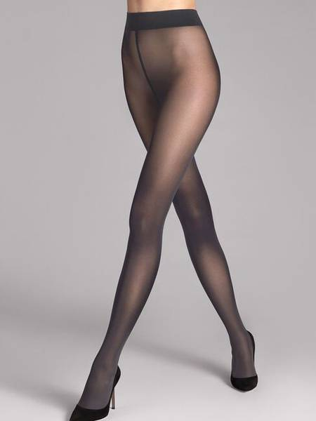 Bilde av Wolford Pure 50 Tights Anthracite