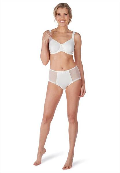 Bilde av Huber Minimizer BH Body Couture Off White