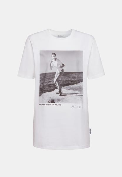 Bilde av Wolford Newton T-shirt