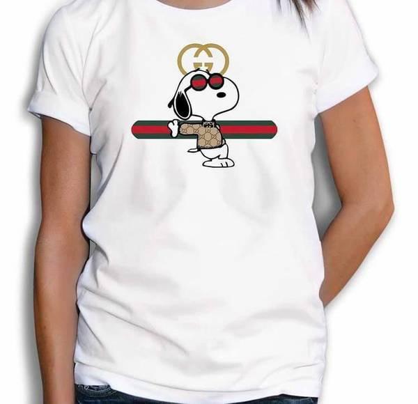 Bilde av Cotton9 T-Skjorte Snoopy