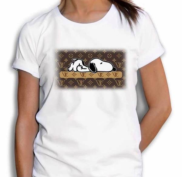 Bilde av Cotton9 T-Skjorte Sleepy