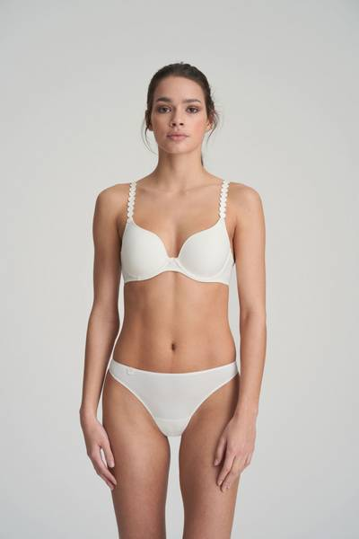Bilde av Marie Jo Tom String Off White