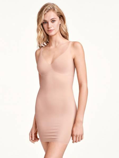 Bilde av Wolford 3W Forming Dress Rose Tan