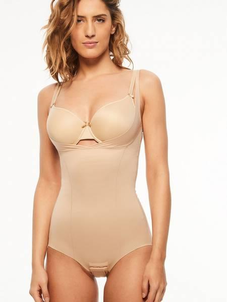 Bilde av Chantelle Basic Shaping Underbust Body Nude