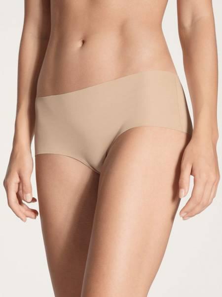 Bilde av Calida Natural Skin Panty Beige