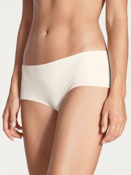 Bilde av Calida Natural Skin Panty Hvit