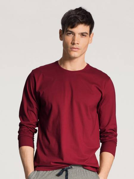 Bilde av Calida Men Shirt Long-s