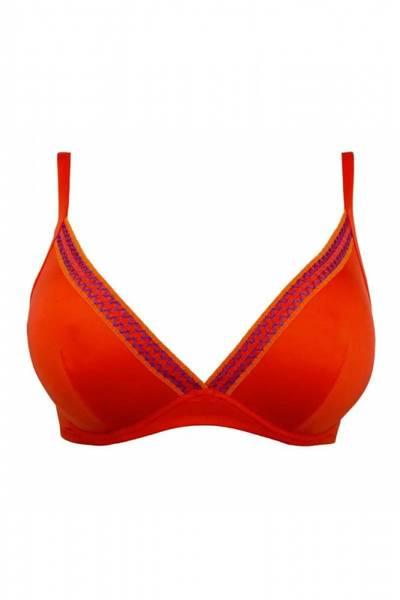 Bilde av Antigel L`Ecocherie Triangel Bikinioverdel Orange