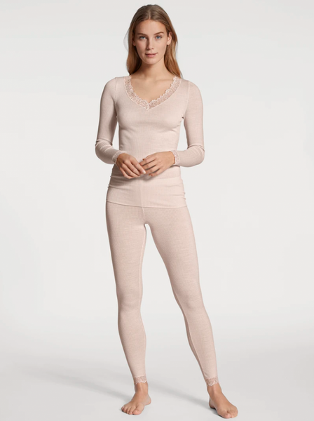 Bilde av Calida Joy Leggings Creamy