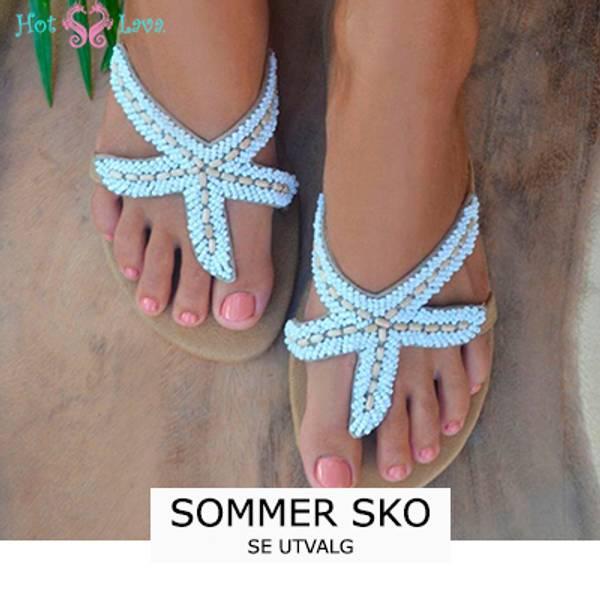 HotLava sommer sko