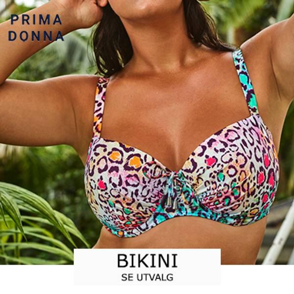 Badetøy - Bikini - PrimaDonna SWIM