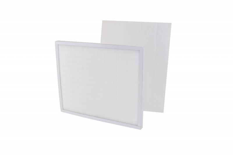 Nilan Comfort 300 L+R filter,komplett filtersett