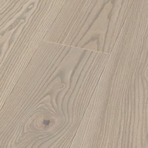 Bilde av Parkett SAGA Ask Plank Exclusive Titan