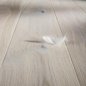 Bilde av Parkett SAGA Eik Plank Natural Gentle