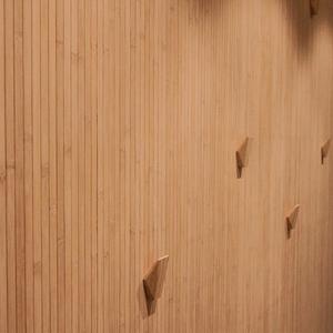 Bilde av Flexbamboo - Spiler / Tapet - 2x15x2440mm Natur