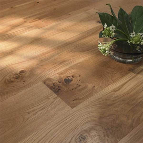 Parkett Eik Plank Elegant Wildwood
