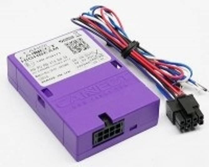 Bilde av CanM8 styrestrømgiver