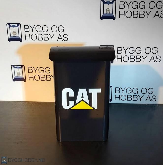 Bilde av Postkasse Cat