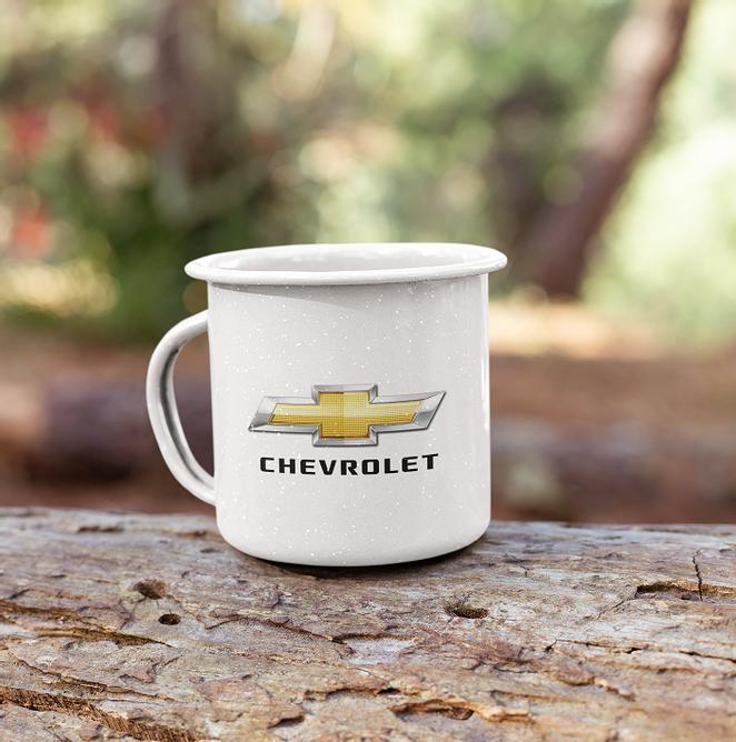 Bilde av Kopp Chevrolet logo