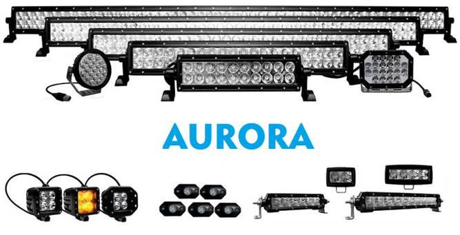 Bilde av Aurora LED