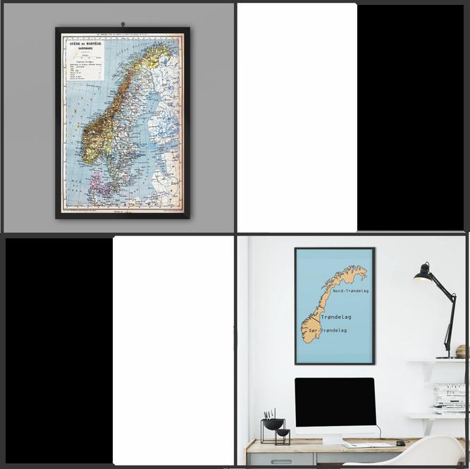 Bilde av Kart