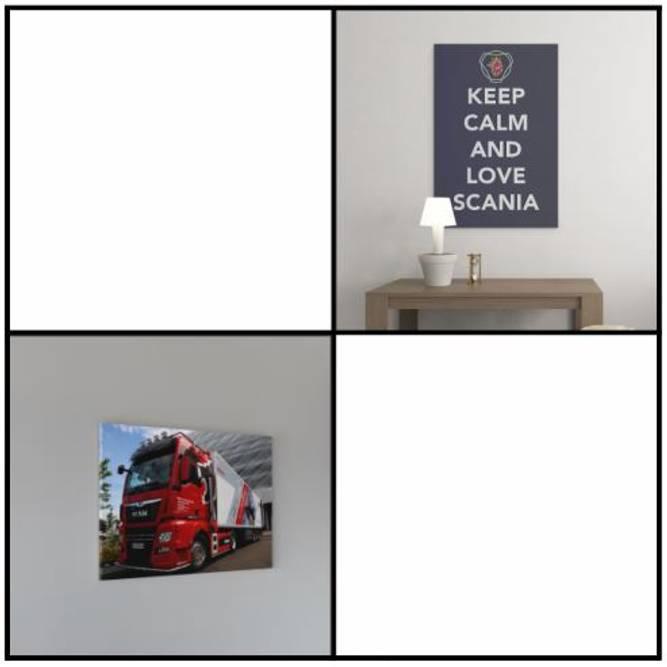 Bilde av Lastebiler