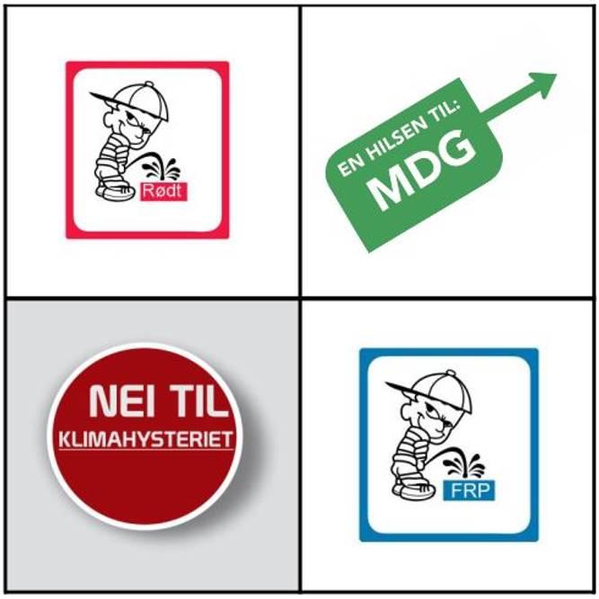 Bilde av Politisk Parti