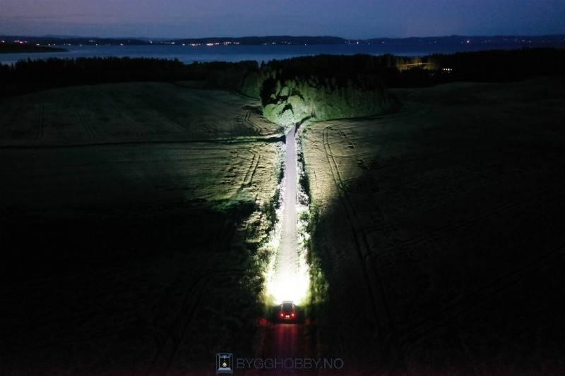 Bilde av Aurora eLED Pro Serie 63