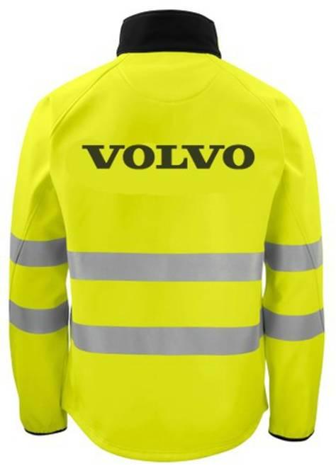 Bilde av Refleksjakke Volvo 2