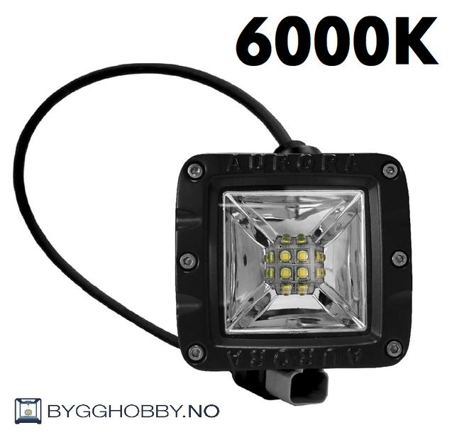 Bilde av Aurora Work Series 40W 6000K