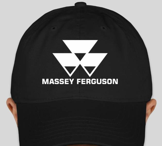 Bilde av Caps Massey Ferguson