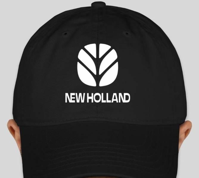 Bilde av Caps New Holland