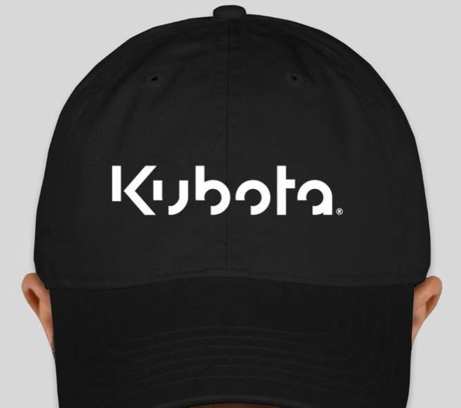 Bilde av Caps Kubota