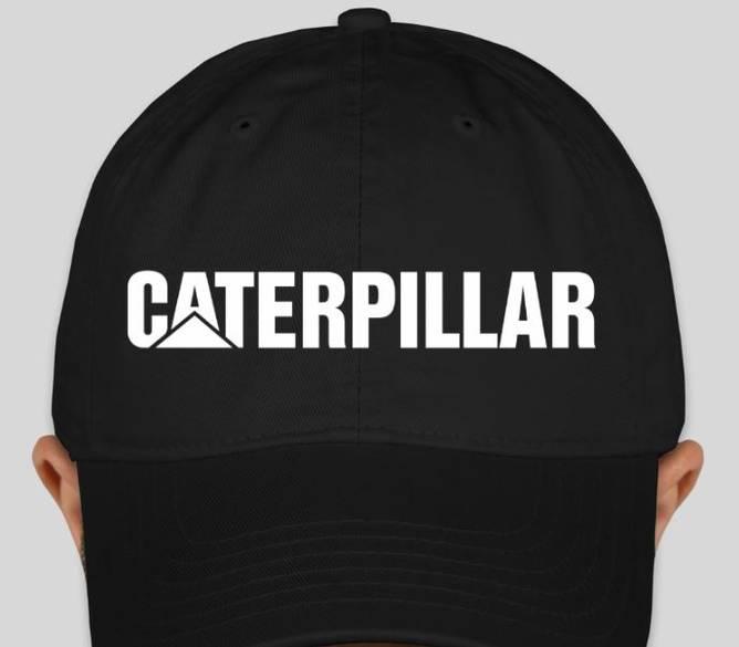 Bilde av Caps Caterpillar