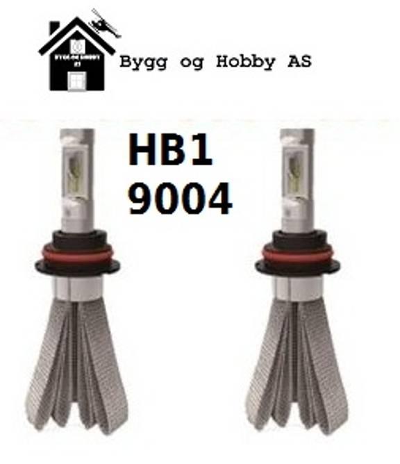 Bilde av NSSC 9004 LED Pærer