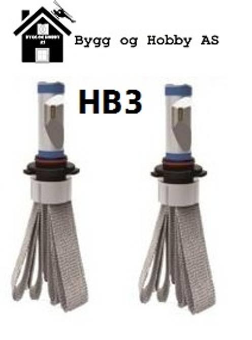 Bilde av NSSC HB3 (9005) LED Pærer