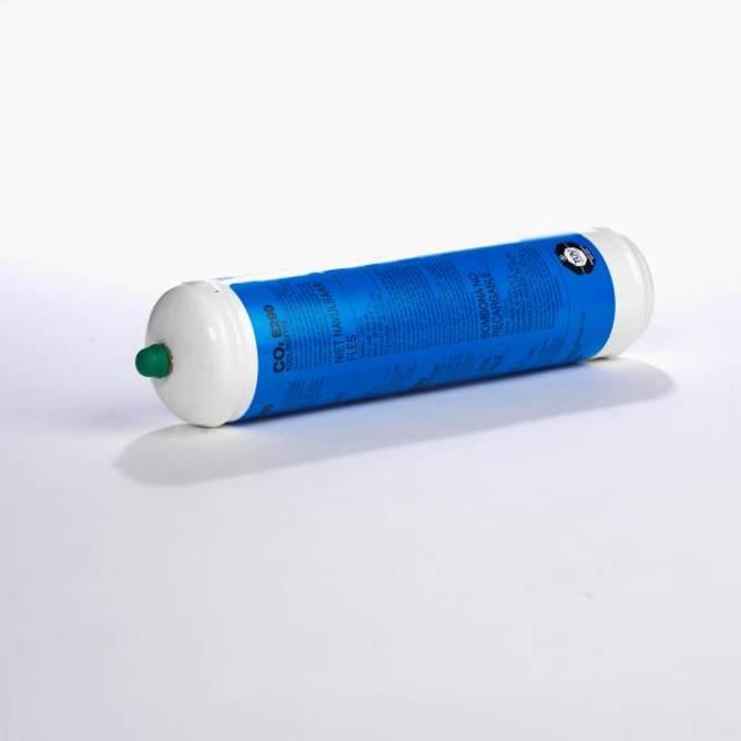 Bilde av Aquablue CO2 flaske