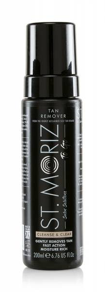 St. Moriz Bronzing Tan Remover