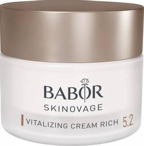 Bilde av BABOR - Skinovage Vitalizing Cream RICH (Tired