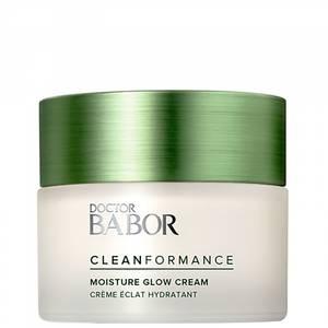 Bilde av Babor - Cleanformance Moisture glow cream