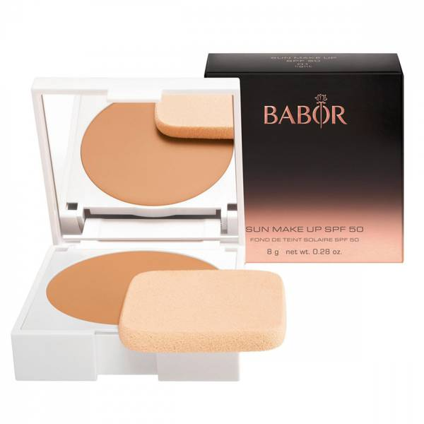 BABOR - sun makeup SPF50