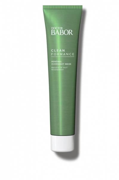 BABOR - Cleanformance renewal overnight mask