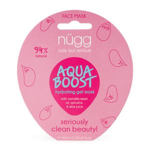 Bilde av Nugg Aqua Boost Face Mask 10ml