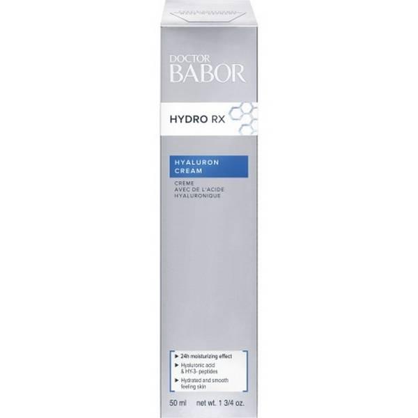 BABOR (doctor) - Hyaluron cream 15 ML