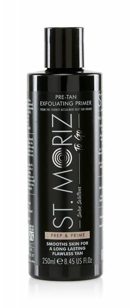 St. Moriz Prep&Prime
