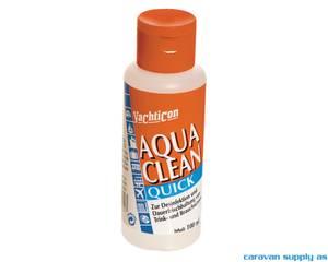 Bilde av Vannrensemiddel Aqua Clean Quick 1000 10ml/100l